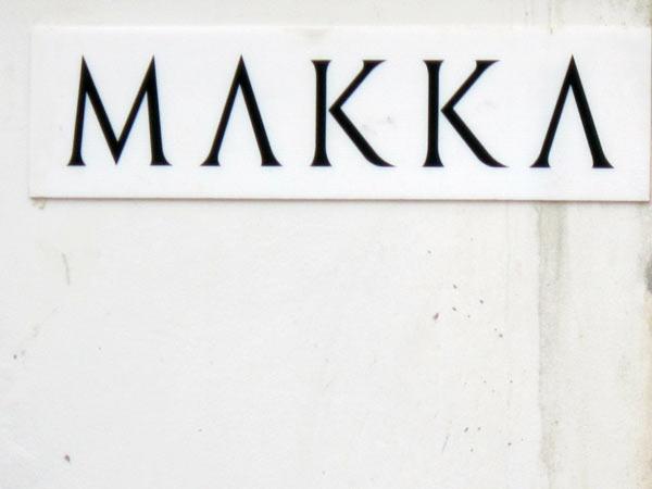 MAKKA