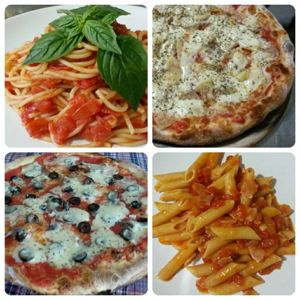 Mamma Mia Pizza & Pasta
