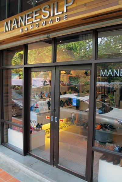 Maneesilp @Nimman Promenade