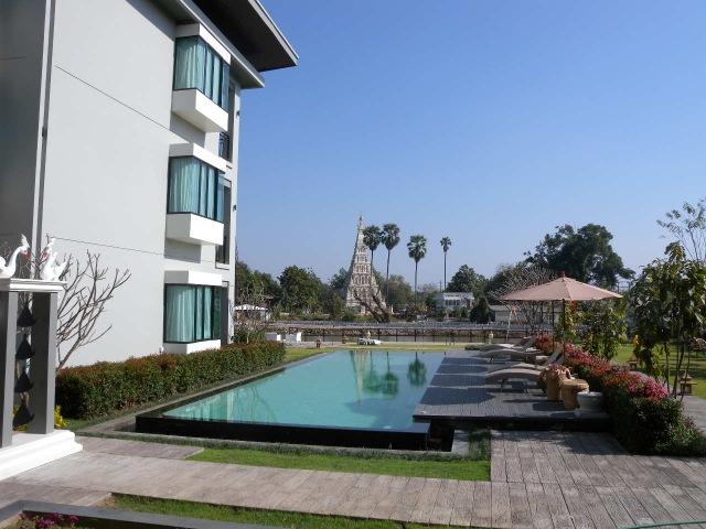 Maraya Hotel & Resort