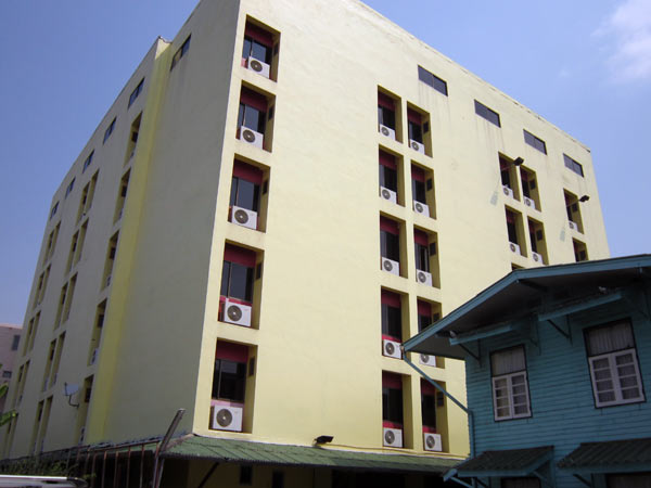 Marena Inn Hotel