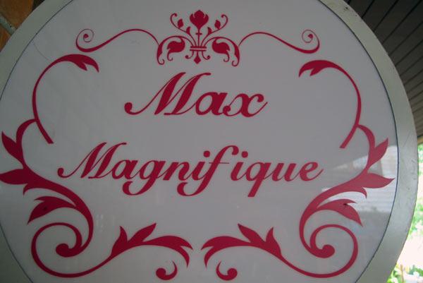Max Magnifique @Tall Teak Plaza