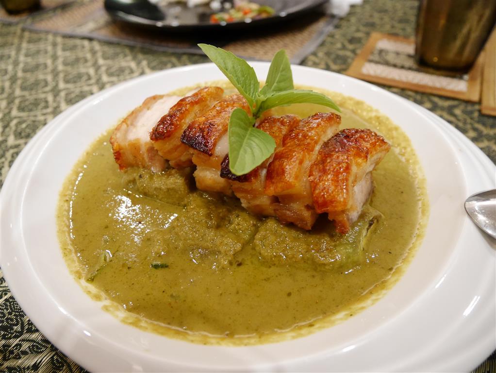 Maximato Thai Fusion Cuisines