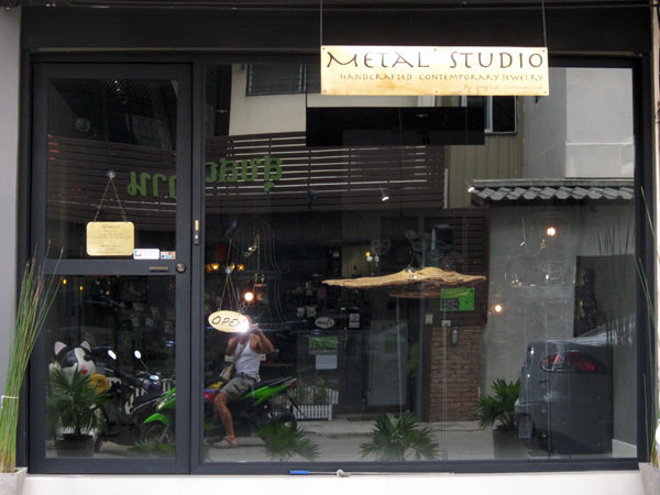 Metal Studio Thailand