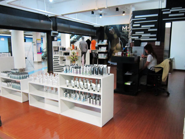 Mini iGuy Shop @Pantip Plaza 3rd floor