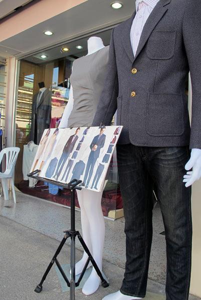 MR.K. Best Tailor
