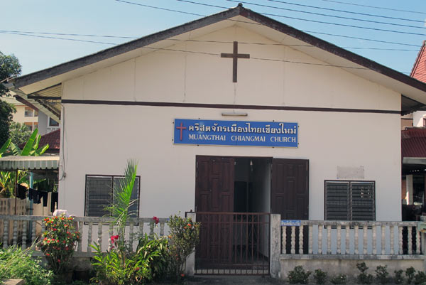Muangthai Chiangmai Church
