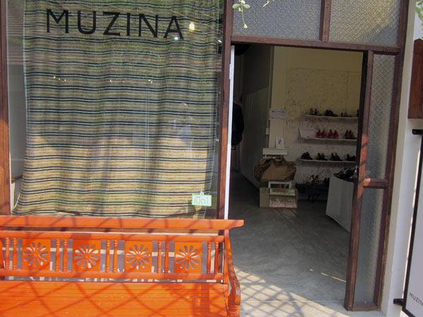 Muzina @JJ Market