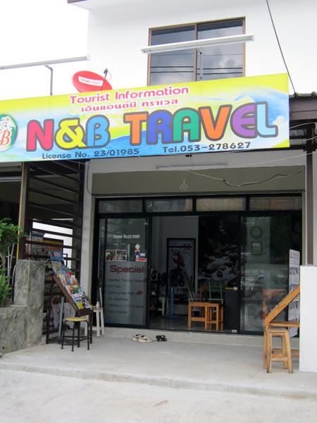 N&B Travel