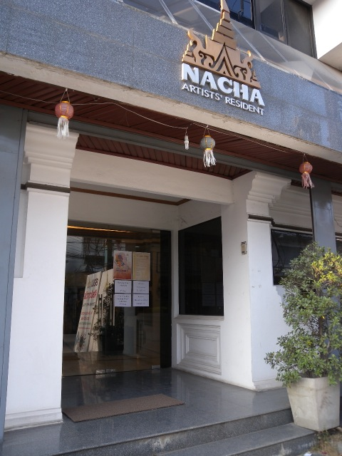 Nacha Artists' Resident