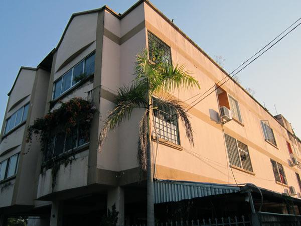 Naisuan House