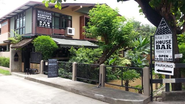 Namtom's House Bar