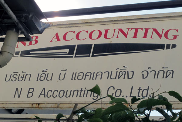 NB Accounting Co.,Ltd.