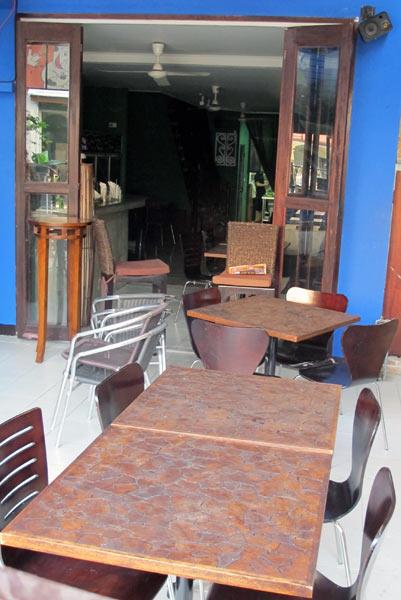 Next Door Grill Bar