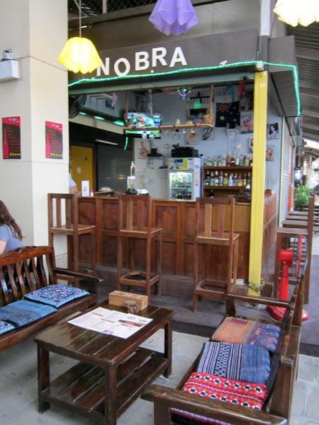 Nobra @Kalare Night Bazaar