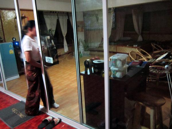Nong Massage 2 (Sompet Market)