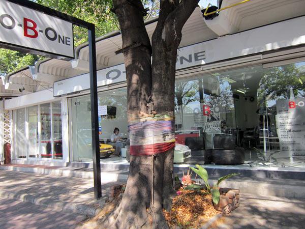 O-B-One (Bumrung Buri Rd)