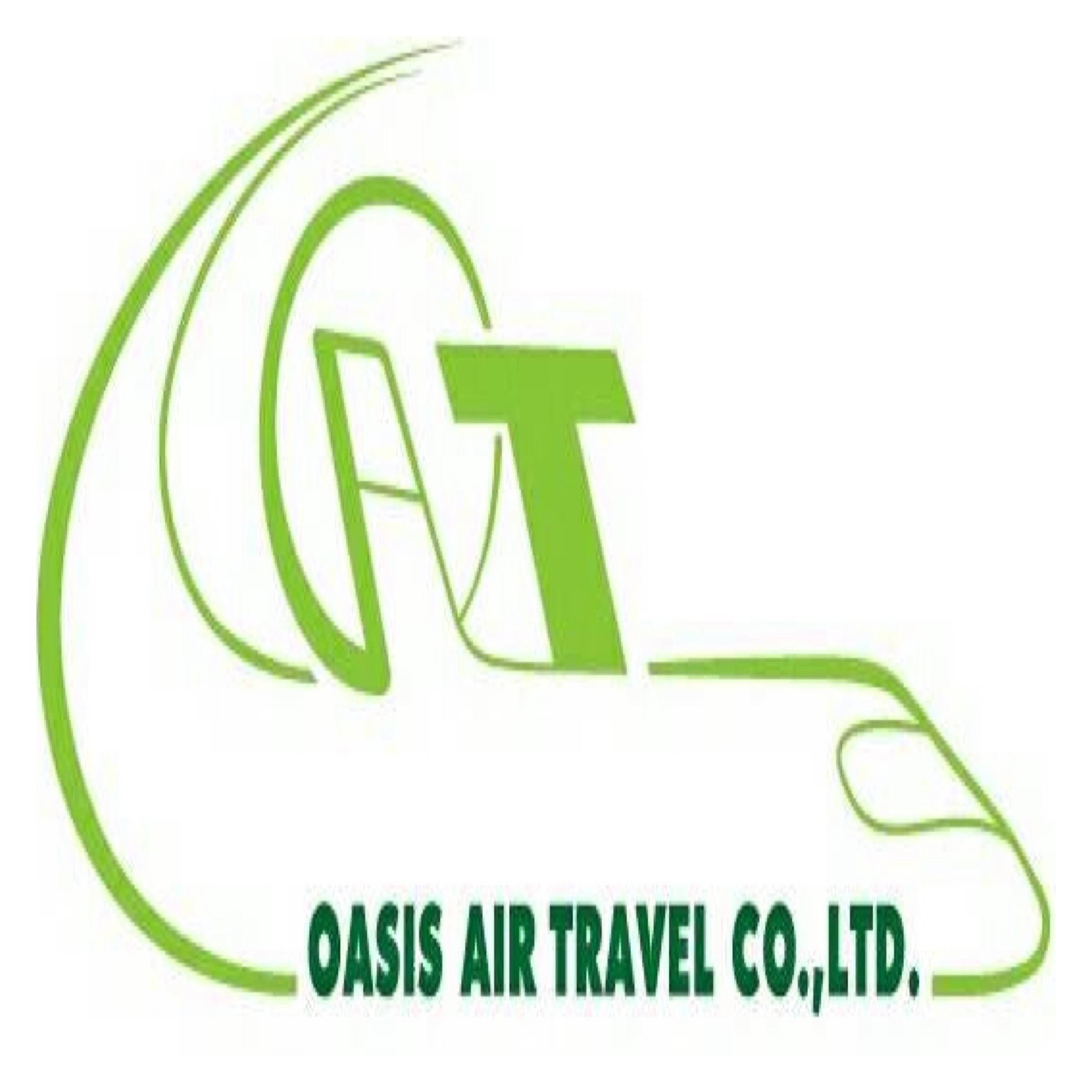 Oasis Air Travel