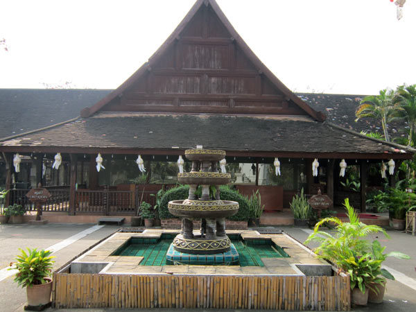 Old Chiang Mai Cultural Center