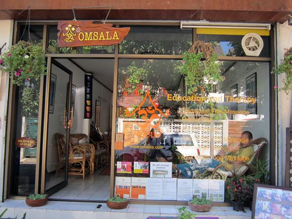 Omsala Massage