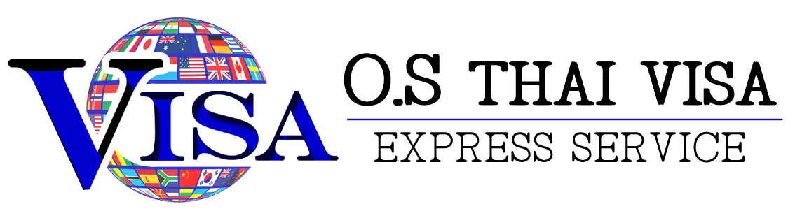 OS Thai Visa Express Service