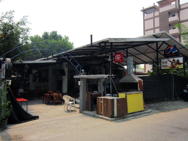 Oxide Pub