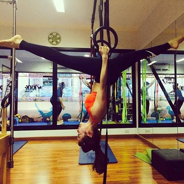 Pilates Plus Studio @Mee Chok Plaza