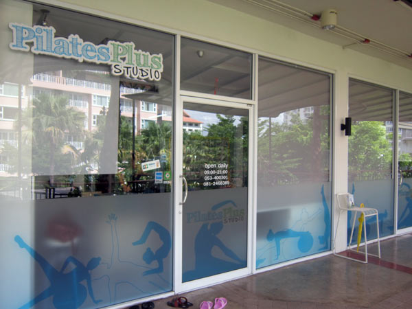 Pilates Plus Studio @Punna Place Nimman Soi 6
