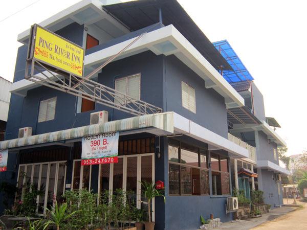 Ping River Inn