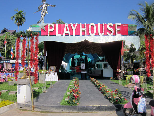 Playhouse Complex Chiang Mai