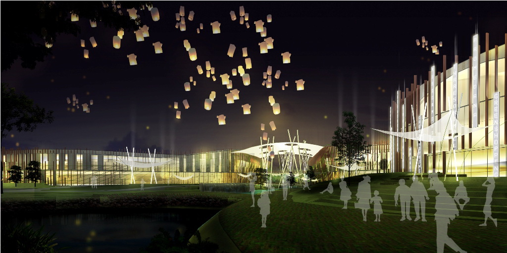 Promenada Resort Mall