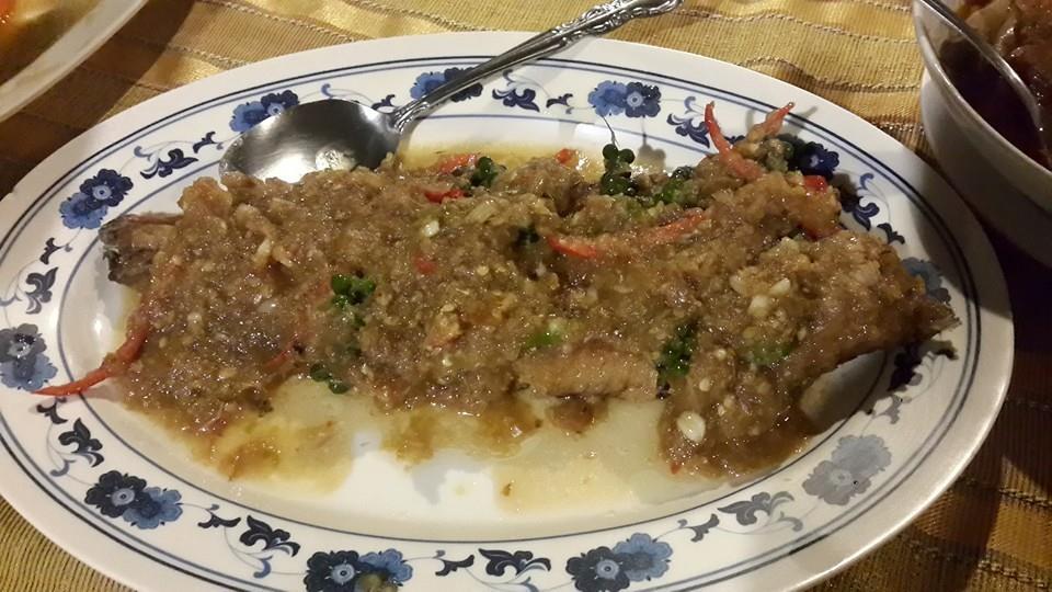Puang Thong Thai Restaurent