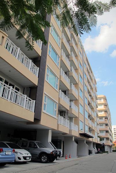 Punna Residence @Nimman