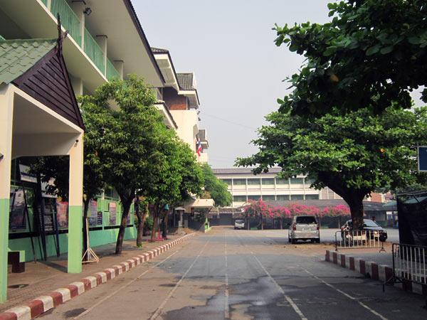 Puttisopon School