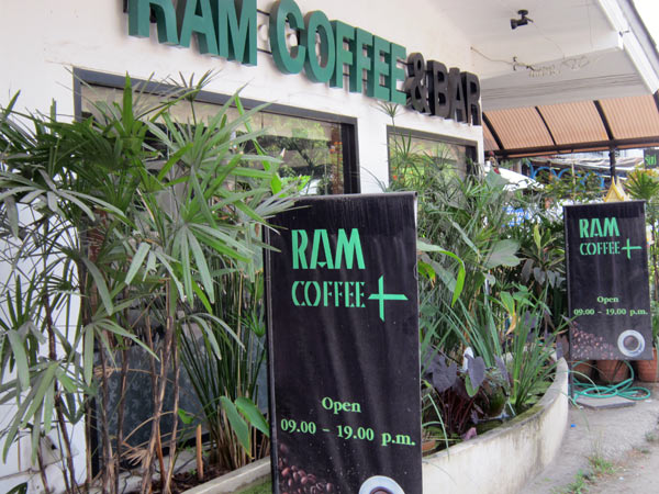 Ram Coffee & Bar