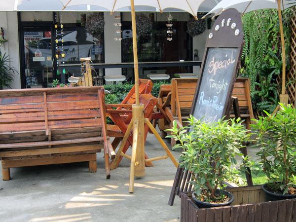 Ram Coffee & Bar