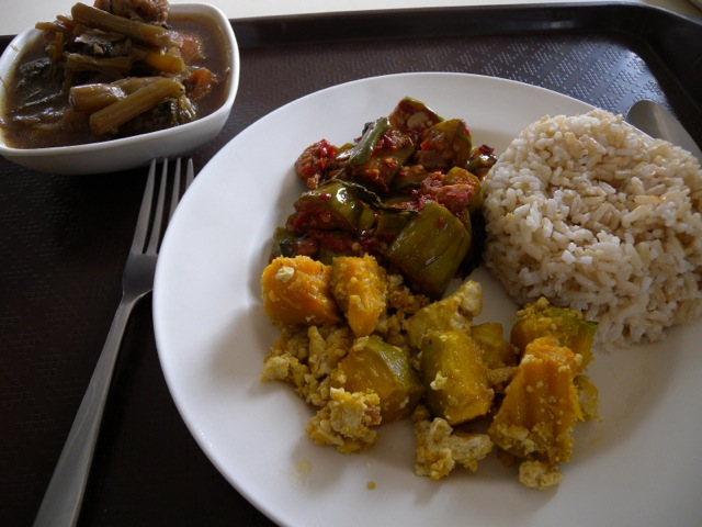 Rassameedhamma Vegetarian Restaurant