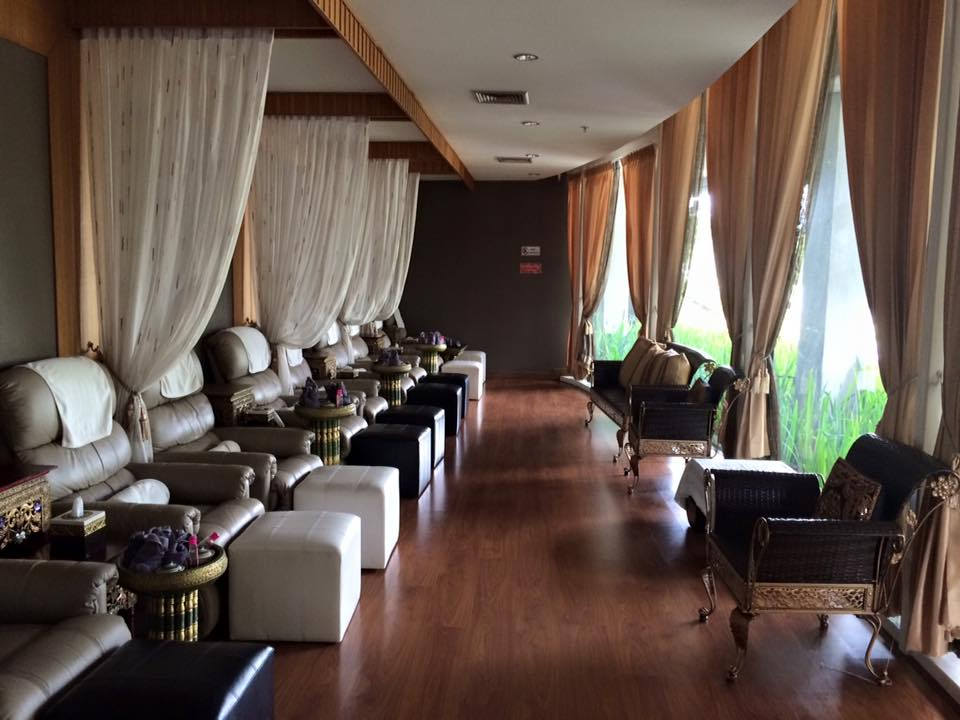 Relaxation Massage & Spa Promenada