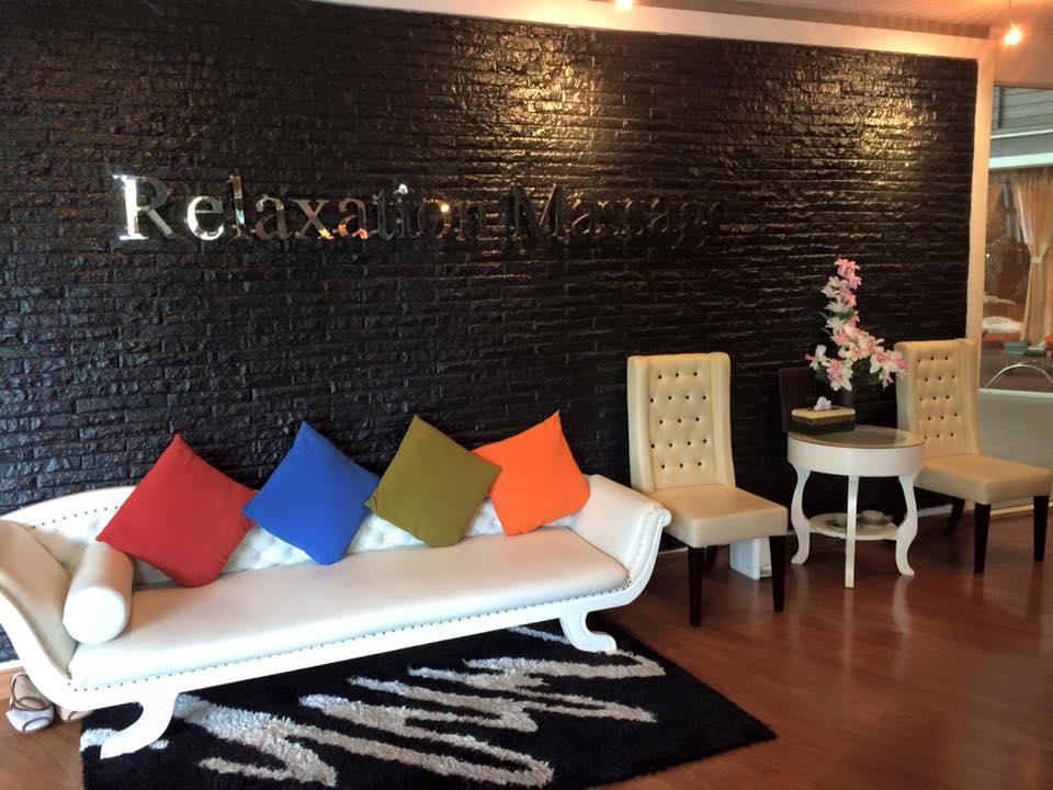 Relaxation Massage & Spa Promenada