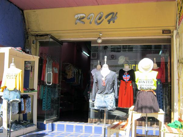 Rich (Intawarorot Rd)