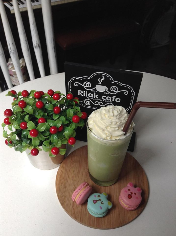 Rilak Cafe