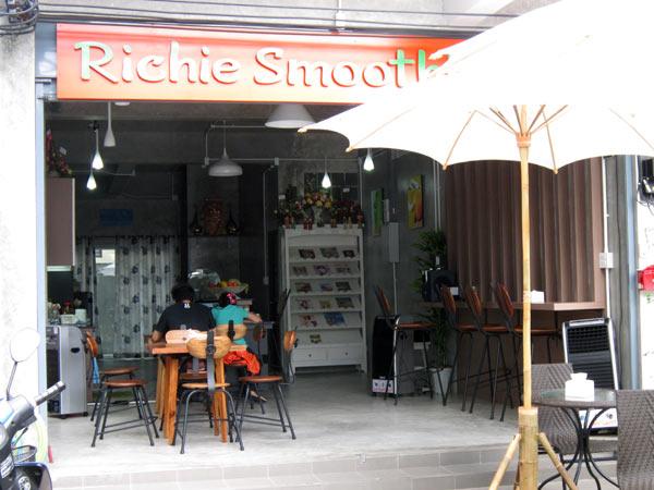Richie Smoothies