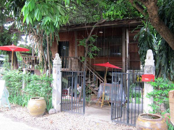 Ruan Mai Hom Guesthouse