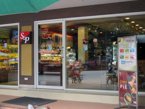 S&P (Suthep Road)