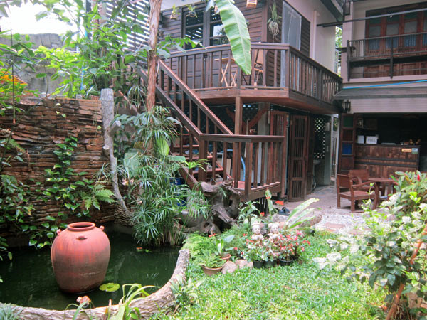 Sai Thong Guest House