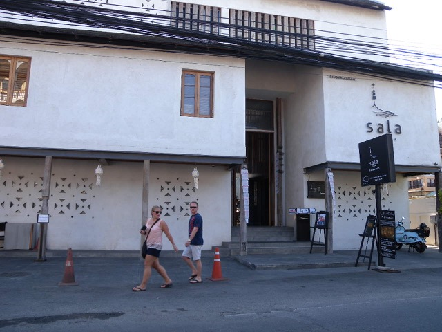 Sala Lanna Boutique Hotel