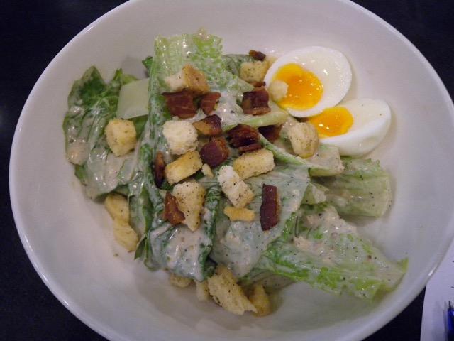 Salad Terrace Suandok
