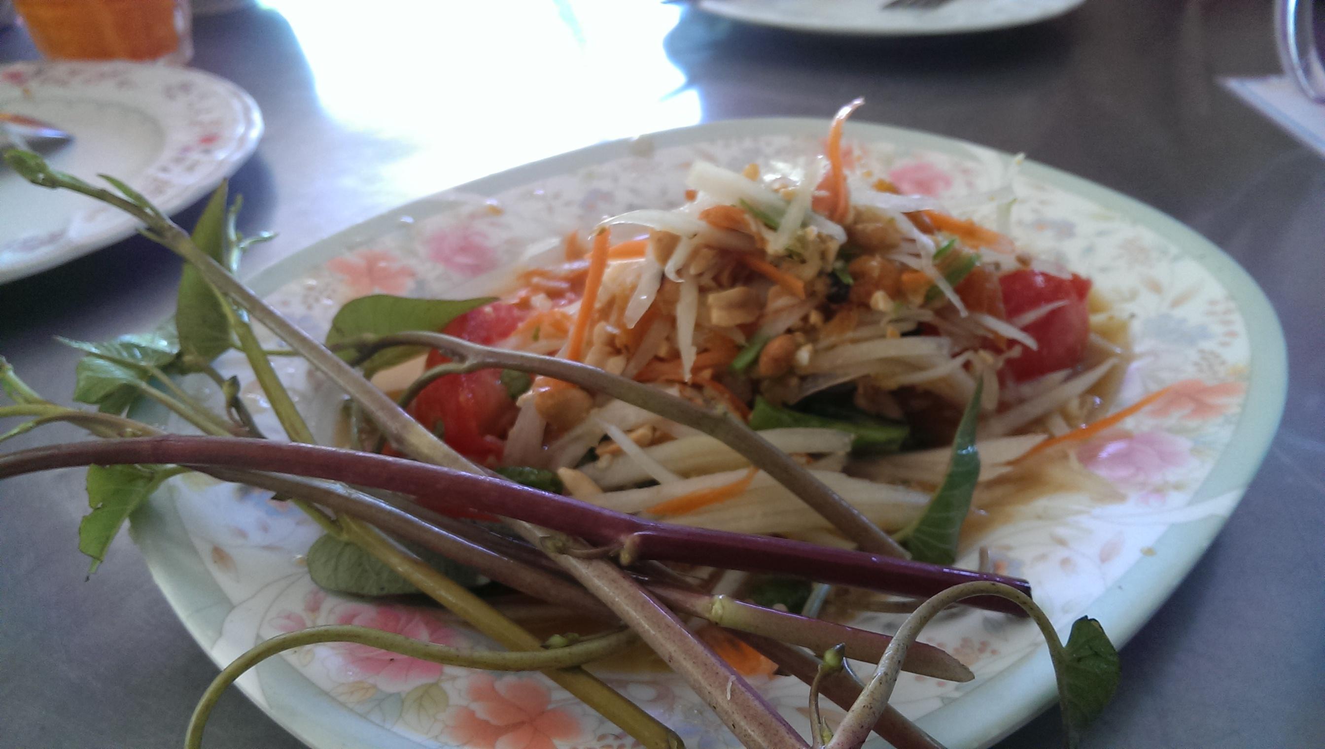 San Kamphaeng Pochana Restaurant