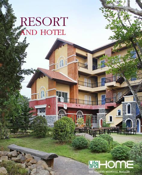 San Pareni Resort