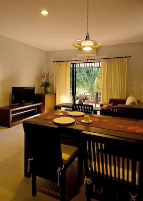 Sang Serene House Apartment